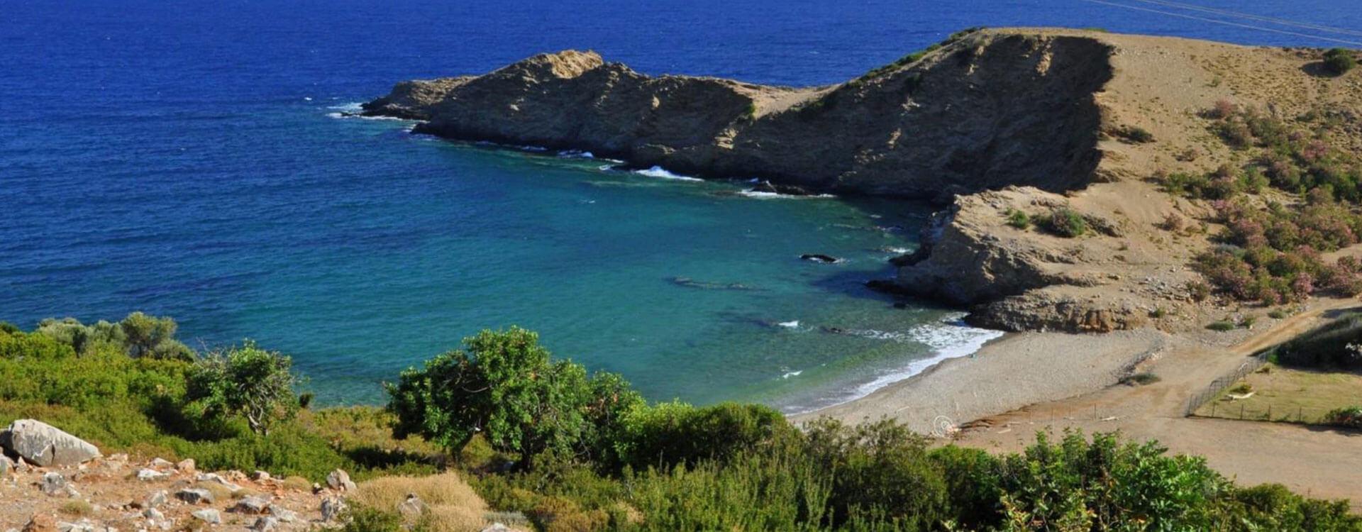 Kalo Horafi Beach