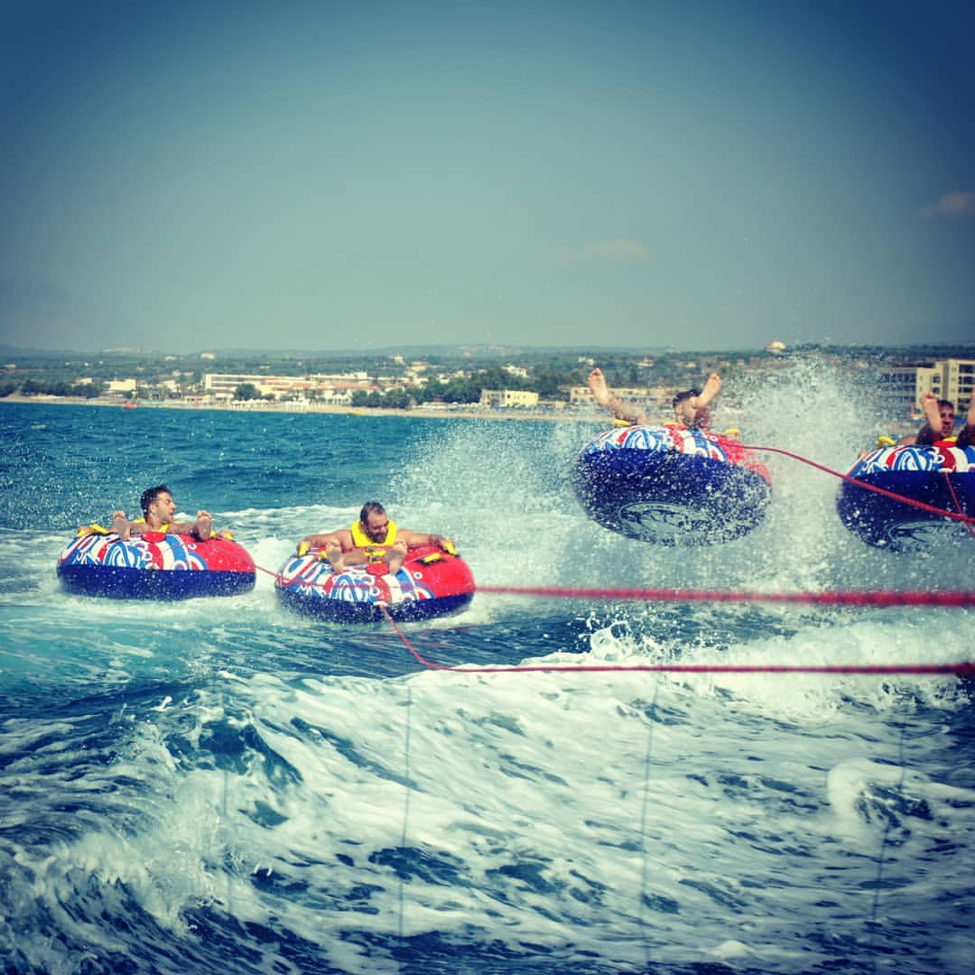 Rings - Water Sports