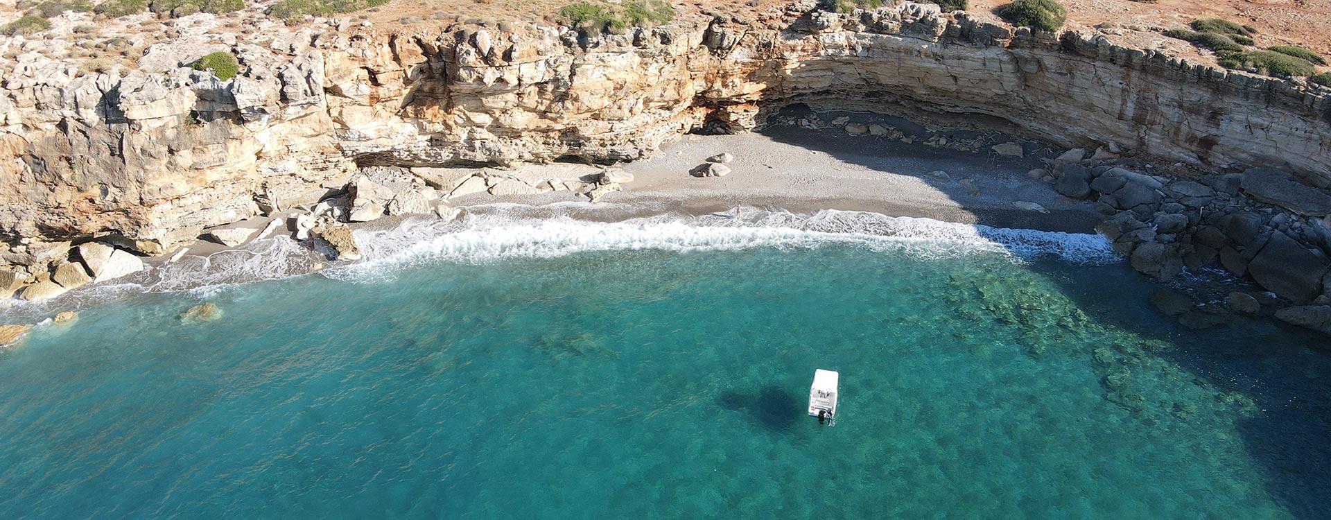 Spilies Beach